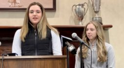 The Danielle Downey Credit Union Classic: The Road to the LPGA and the Future of Women's Golf
