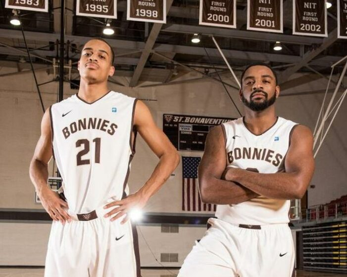 Brown & White gears up for Monday's TBT bracket reveal