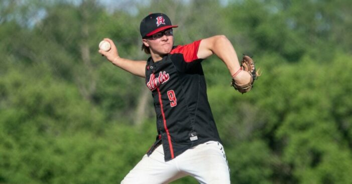 Capellupo leads Hilton to the Class AA semifinals