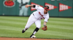 Wings can't match Bisons' hitting in 5-0 blanking