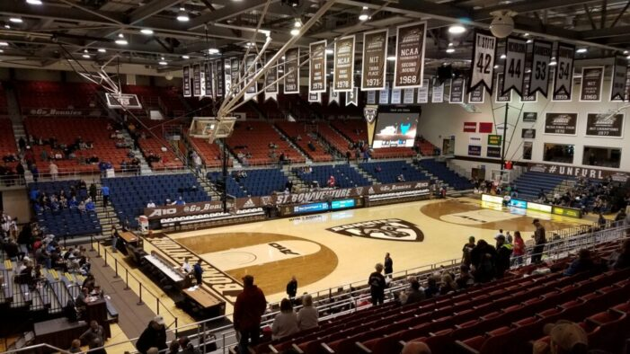 Questa is St. Bonaventure's interim AD; search for new permanent AD begins immediately