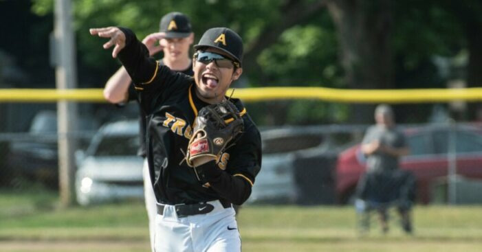 Early offensive outburst, great defense carry Athena past Irondequoit in A semis