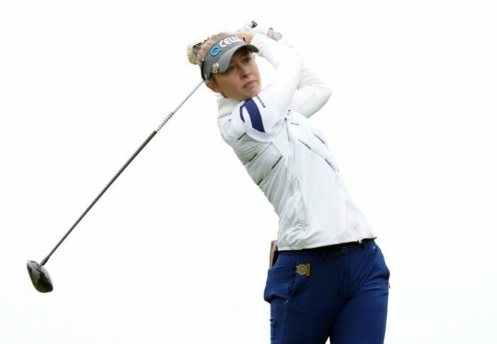 Symetra Tour sends pro golfers skyrocketing to the top of the LPGA