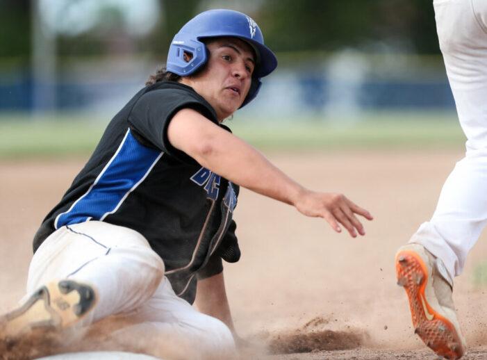 Seventh-seeded Brockport advances to Class A baseball quarters over Churchville