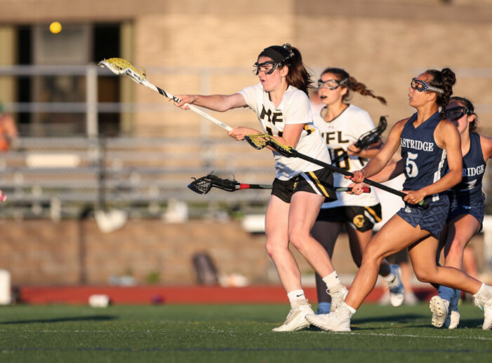 Honeoye Falls-Lima continues domination in Class C girls lacrosse with semifinal win over Eastridge