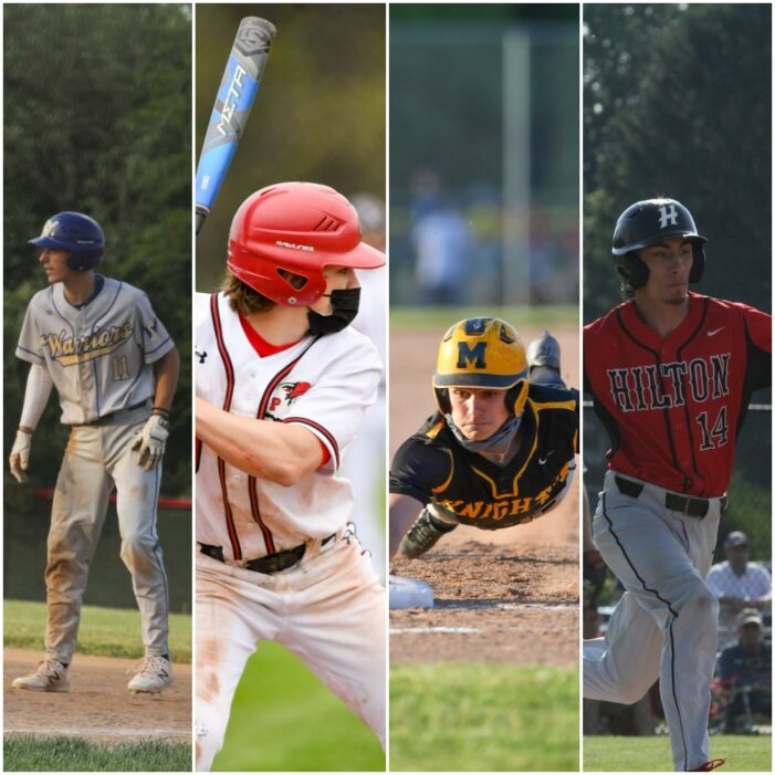 Section V Playoff Preview: Baseball Class AA