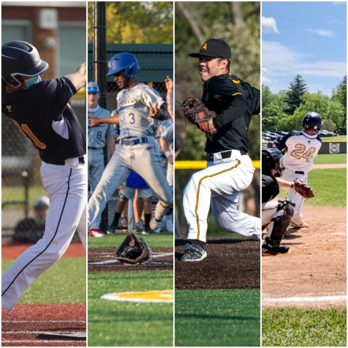 Section V Playoff Preview: Baseball Class A