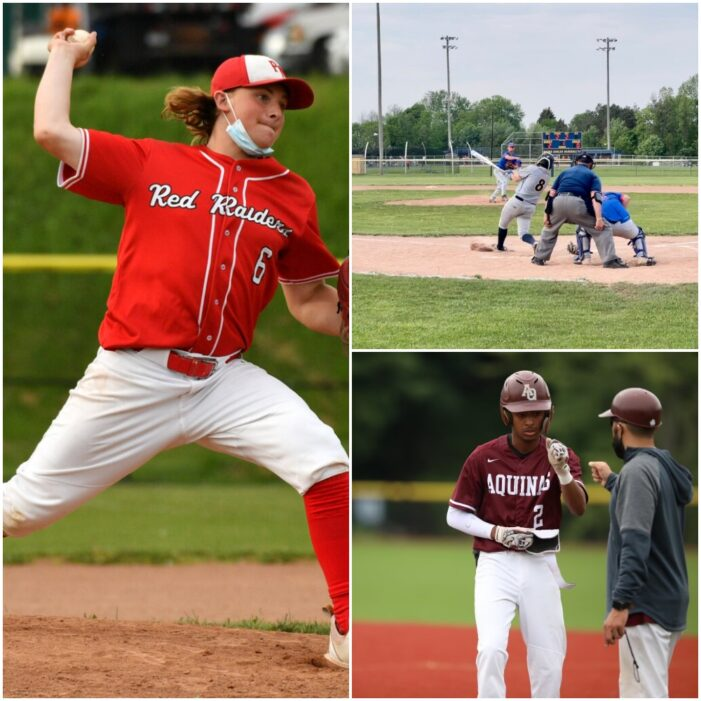 Section V Playoff Preview: Baseball Class B1