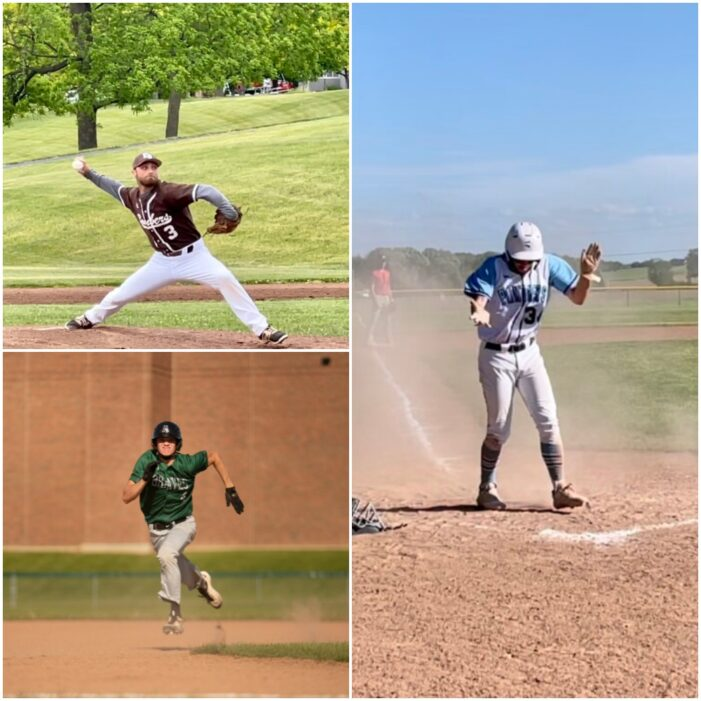 Section V Playoff Preview: Baseball Class C1