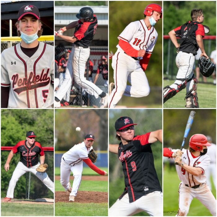 Penfield and Hilton set to decide Class AA title