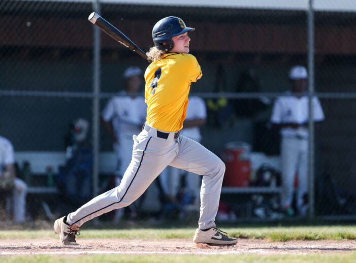 Spencerport's second straight 7th inning rally earns Rangers a spot in Class A semis