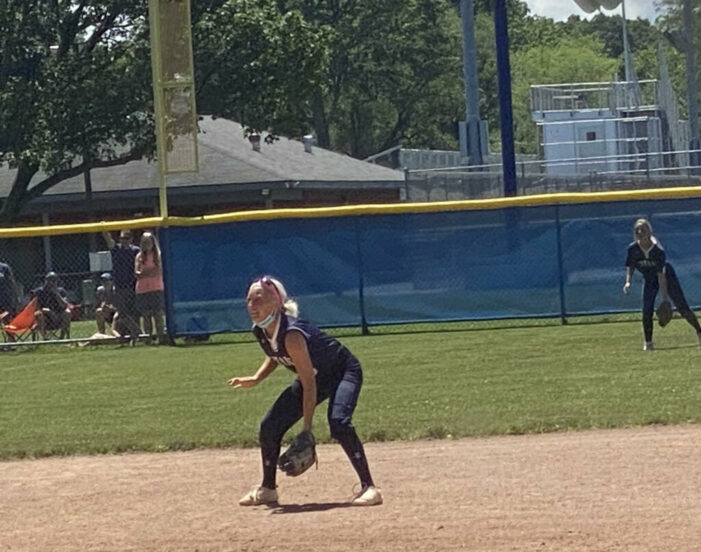 VanGee hits two home runs in Thomas's semifinal triumph over Irondequoit