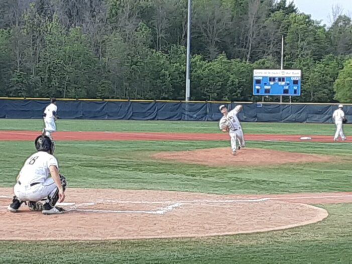 McNabb's gem leads Thomas over Cinderella Spencerport  in Class A semis