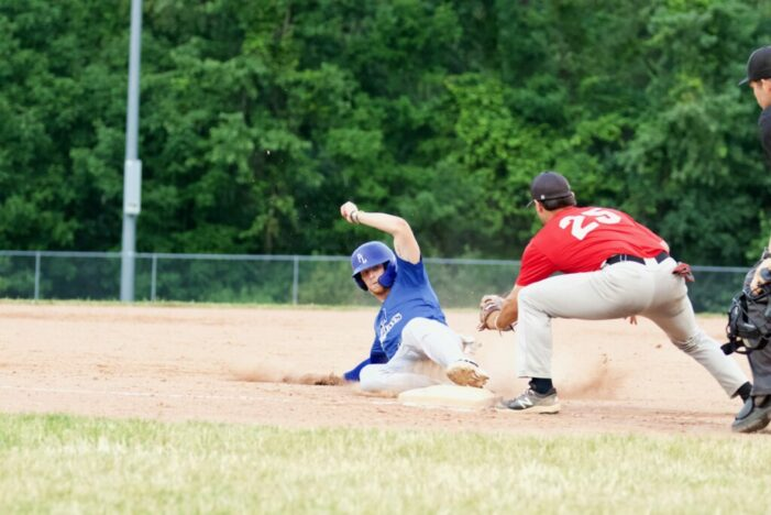 Thursday's ICBL Wrap: Brown and Orioles walk it off; Beauchamp leads Cardinals
