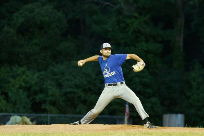 Monday ICBL Wrap: McClare helps Jays climb back into second; Cardinals use big first in win over Ducks
