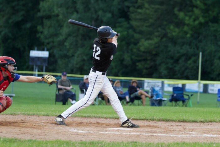 Tuesday's ICBL Wrap: Monarchs grab fifth-straight win