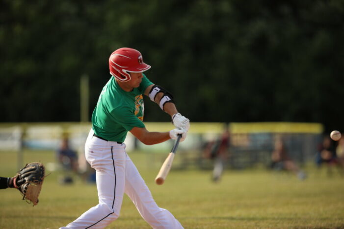 Thursday ICBL Wrap:  Balanced offense leads the Monarchs; Mackenzie goes yard to pace the Ducks