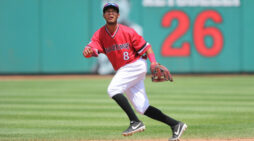 Four-run fifth spurs Red Wings to 7-4 win over RailRiders