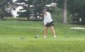 Michaela Eichas earns Danielle Downey Scholarship