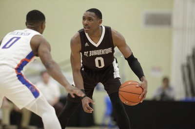 St. Bonaventure to meet Boise State in opening round of Charleston Classic