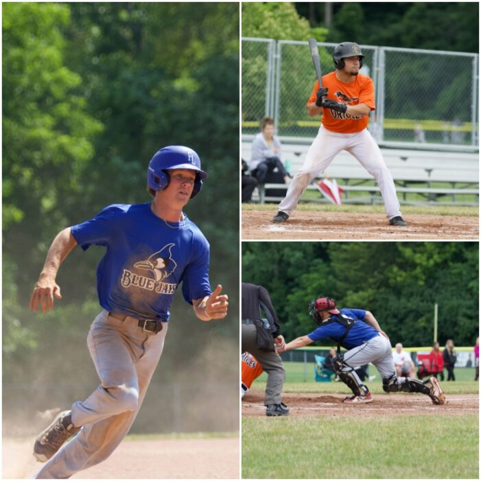 Beimel and Smith grab weekly ICBL honors