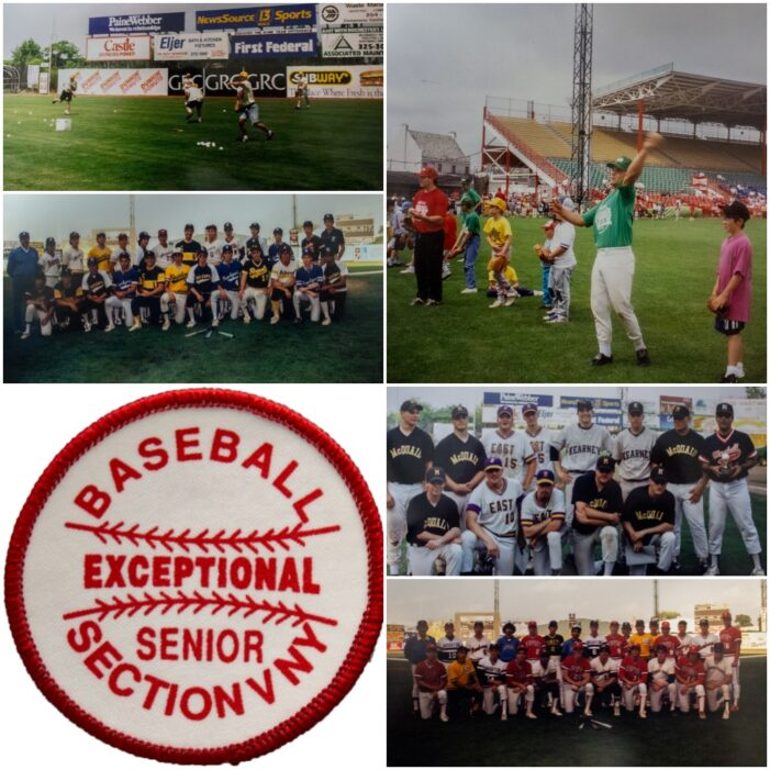 Tradition continues with release of Senior Exceptional Game rosters